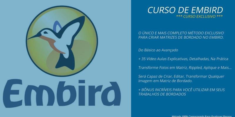 Curso Embird