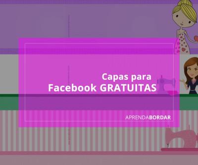 Capas para Facebook gratuitas